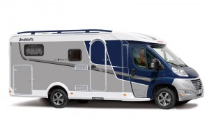 Buy Campervan NZ