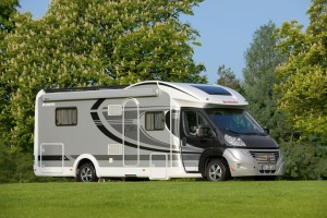 Dethleffs Buy Campervan NZ